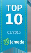 ECOM Logo Jameda