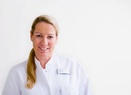Unser Ärzteteam: Dr. med. Schallner