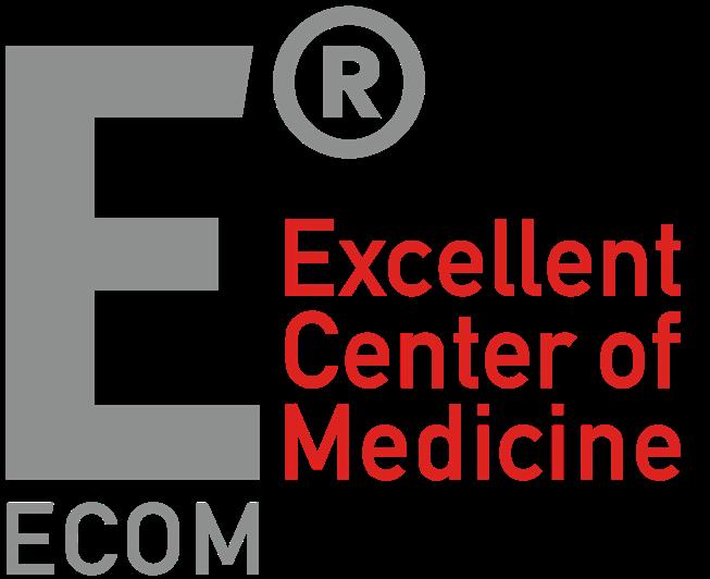 ECOM - Excellent Center of Medicine