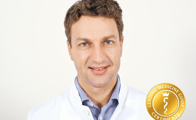 Leading Medicine Guide Prof. Gollwitzer