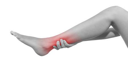 Fußverletzung behandeln in München