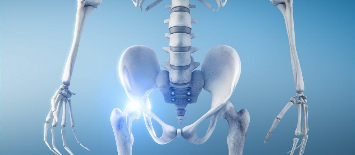 Neue Ansätze aus der Hüftchirurgie