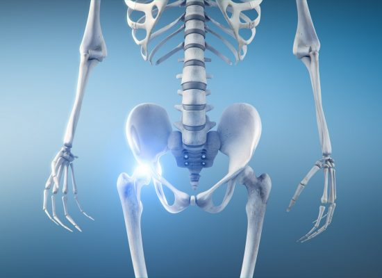 New approaches for hip surgery