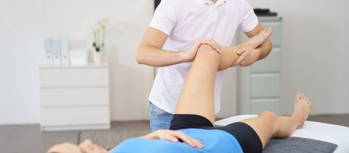 Knee Rehab: New paths to rapid recovery