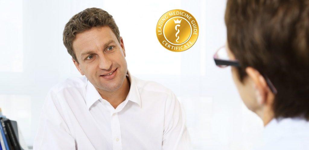 Auszeichnung für Prof. Gollwitzer