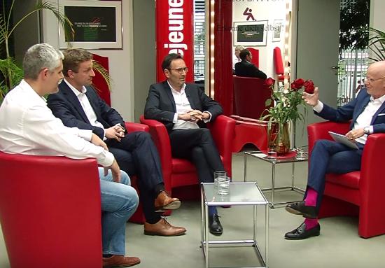 München.TV: Motivation Gesundheit